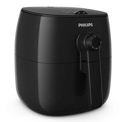 Philips Viva Collection HD9621 Heißluftfritteuse für 89,99€ (statt 111€)