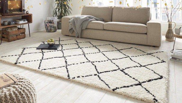 20% Rabatt auf alle Teppiche bei yourhome + VSK frei ab 50€   z.B. Lüttenhütt Teppich Stern in 80 x 150cm für 29,14€(statt 34€)