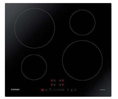 Samsung NZ64M3707AK/UR Induktions Kochfeld (autark) für 299€(statt 349€)