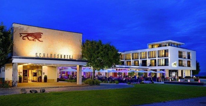 ÜN in einem 4*S Schlosshotel in Kassel inkl. Frühstück, Dinner, Wellness & mehr ab 74€ p.P.