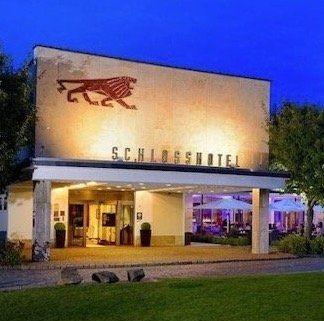 2 ÜN im 4*S Schlosshotel Bad Wilhelmshöhe inkl. Frühstück, Dinner, Wellness & mehr ab 114€ p.P.