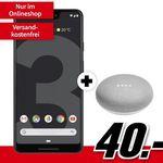 Google Pixel 3 XL & Home Mini für 40€ + Vodafone Allnet-Flat mit 2GB für 26,99€ mtl.