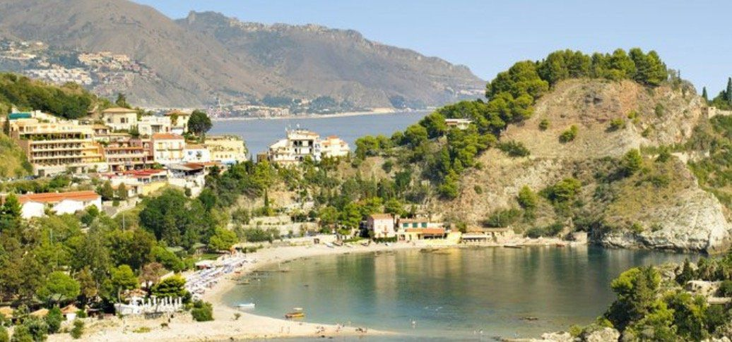 7 Nächte Mein Schiff Kreuzfahrt Adria mit Sizilien inkl. Balkonkabine und Flug ab 1.595€ p.P.
