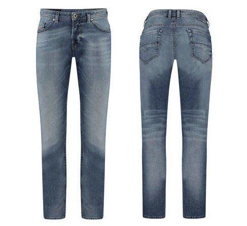 Diesel Thommer 0853P Herren Jeans in Slim Fit für 76,92€ (statt 129€)