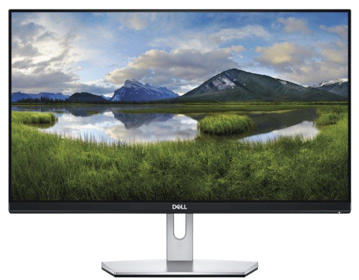 Dell S2719H   27 Zoll Full HD Monitor für 179€ (statt 224€)