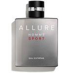150ml Chanel Allure Homme Sport Eau de Parfum für 96,74€ (statt 110€)