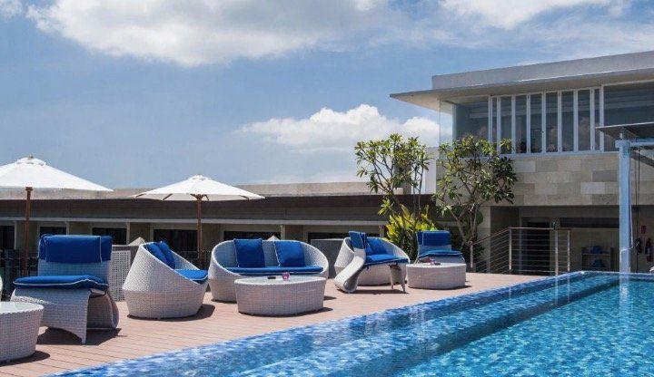 2 Wochen Bali im 4* Hotel inkl. Flügen ab 796€   auch zu den beliebten Jahreszeiten!