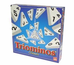 Triominos Classic Gesellschaftsspiel für 10,65€ (statt 15€)