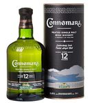 Connemara Peated Single Malt Irish Whiskey 12 Jahre für 37,49€ (statt 50€)