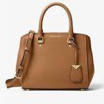Michael Kors Sale + 20% Extra-Rabatt + VSK-frei – z.B. Tasche Jet Set Travel Saffiano Leather für nur 94,40€ (statt 200€)