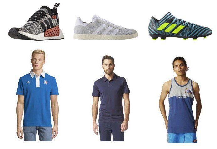 adidas Sale bei vente privee   z.B. Adidas Sneakers Tubular Shadow OrthoLite ab 39,99€ (statt 60€)