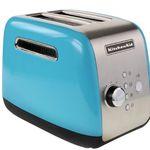 KitchenAid 5KMT221 – blauer 2 Scheiben Toaster für 59,90€ (statt 70€)