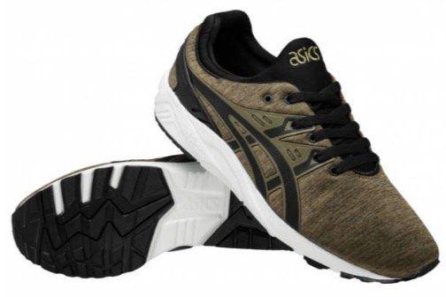 Asics Tiger GEL Kayano Trainer EVO Sneaker für 32,77€(statt 43€)