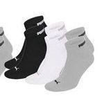9 Paar Puma Quarter Socken + 9 Paar Head Quarter Socken für 25,99€ (statt 33€)