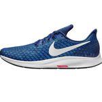 Nike Air Zoom Pegasus 35 Laufschuh in Blau für 62,91€ (statt 72€) – nur 43, 44, 44.5 und 47