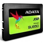 ADATA Ultimate SU650 960GB SSD intern für 85€ (statt 96€)