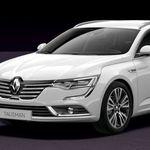 Renault Talisman Grandtour mit 224 PS im Gewerbe-Leasing für 195,36€ mtl. brutto