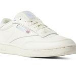 Reebok Classics Club C 85 Vintage Sneaker bis Größe 47 für 40,45€(statt 80€)