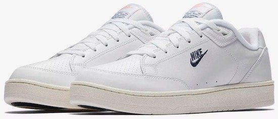 Nike Grandstand II Herren Sneaker für 38,83€ (statt 58€)