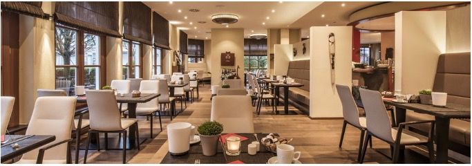 ÜN im 4* Sunderland Hotel im Sauerland mit Frühstück für 65€ (statt 130€)   p.P. nur 32,50€