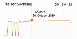 Philips Sonicare HX8431/01 Airfloss Ultra Munddusche für 49,99€ (statt 107€)
