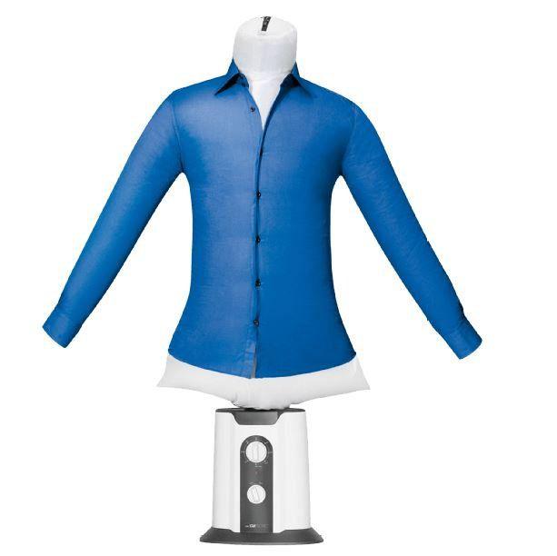 CLATRONIC HBB 3707   Hemden und Blusenbügler ab 32,20€ (statt 71€)