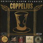 Coppelius – Original Album Classics auf CD für 10€ (statt 14€)