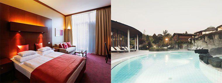 ÜN in der Steiermark in 4* Hotel inkl. Frühstück, Wellness & mehr ab 85€ p.P.