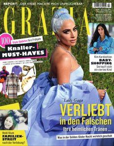 50 Ausgaben Grazia für 146€ inkl. 150€ Bestchoice Gutschein