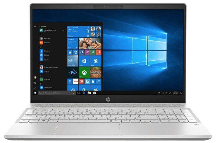HP Pavilon Notebook 15 CW0003NG mit Ryzen 5 CPU, 8GB RAM, 512GB SSD, Radeon Vega 8 für 579€ (Vergleich 649€)