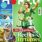 Tipp! 26 Ausgaben HÖRZU TV-Zeitschrift für 59,80€+ 60€ Bestchoice Gutschein