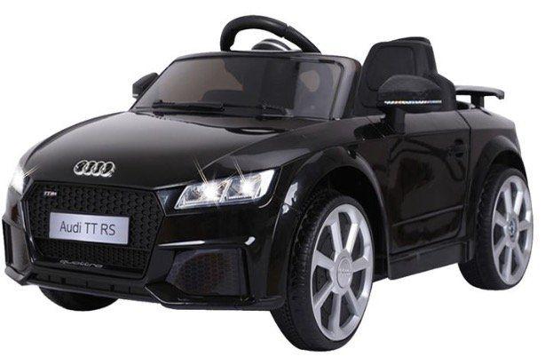 JAMARA Elektro Audi TT RS 12V für 119€ (statt 160€)
