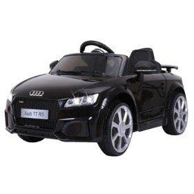 JAMARA Elektro Audi TT RS 12V für 119€ (statt 164€)