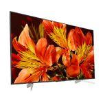 SONY KD-55XF8505 55″ UHD-TV mit Triple-Tuner für 776,60€ (statt 904€)