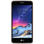 📱 Media Markt Smartphone Fieber – z.B.  LG K8 (2017) 16 GB Gold + adidas Fussball für 89€ (statt 103€)