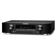 Marantz NR1509 5.2 AV Receiver mit 4K, AirPlay, WLAN und Bluetooth für 379€ (statt 445€)