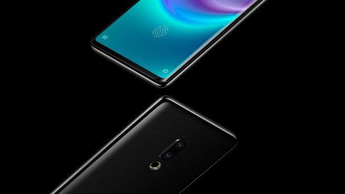 Meizu Zero vorgestellt – erstes komplett geschlossenes Smartphone