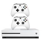Microsoft Xbox One S 1TB Forza Horizon 4 Bundle + zweitem Controller nur 219€ (statt 267€)