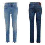 Mustang-Jeans Washington Herren in 2 Farben und vielen Größen (als B-Ware?) für 28,99€ (statt 60€)