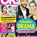 """26 Ausgaben der """"OK!"""" für 72,80€ + 75€ Amazon Gutschein"""