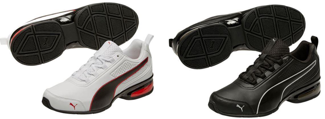 Puma Leader Tazon Viz VT SL Herren Sneaker für 29,95€ (statt 40€)
