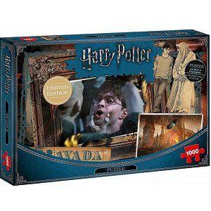 WINNING MOVES Harry Potter 1000 Teile Puzzle für 8,99€ (statt 11€)