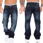 ROCK CREEK RC2091 – Herren Jeans in vielen Größen für je 27,90€