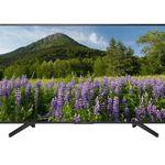 Sony KD-65XF7005 – 65 Zoll 4K Smart TV für 629,41€ (statt 694€)