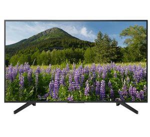 SONY KD 43XF7077 43 4K LED TV für 387€ (statt 559€)