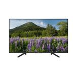 Sony KD-49XF7005 49″ UHD-Fernseher nur 399€ (statt 480€)