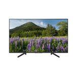 Sony KD-49XF7005 49″ UHD-Fernseher für 299€ (statt 480€)
