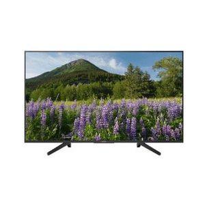 Sony KD 49XF7005 49 UHD Fernseher nur 399€ (statt 480€)