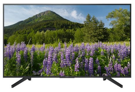 Sony KD 55XF7005   55 Zoll UHD Fernseher für 488€ (statt 614€)