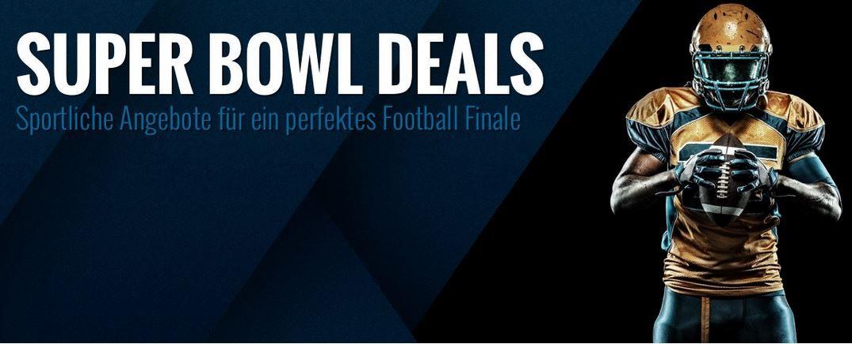 Comtech Superbowl Sale: günstige Angebote Quer Beet   z.B. Acer H6530BD Projektor Full HD für 429€